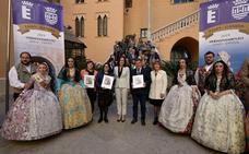Gandia y Fano aprovechan las Fallas para unir su historia ligada a los Borja