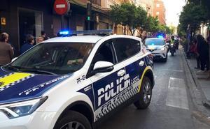 Paterna abre ofertas de empleo para ampliar la plantilla de Policía Local