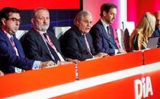 Fridman logra el respaldo a su plan para Dia gracias a la baja participación en la junta
