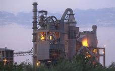 Cemex vende su planta de Buñol por 156 millones junto a su negocio de cemento blanco