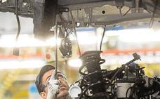 Ford traslada a México el 10 % de la producción de la planta de Almussafes