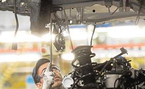 Ford Almussafes pierde la producción de 40.000 Transit Connect para EE UU