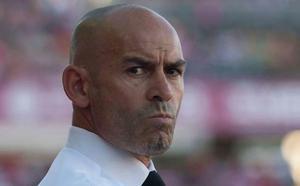 Paco Jémez vuelve a Vallecas para obrar el milagro