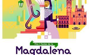 Programa de la Magdalena 2019: horarios de conciertos y todos los actos en las fiestas de Castellón