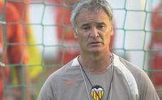 Ranieri dirigirá al Valencia y Camacho a España en el partido de leyendas del centenario