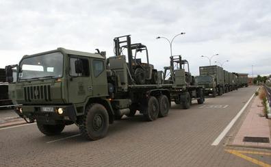 Vox ficha para Pontevedra a un general que fue destinado al cuartel de la OTAN en Bétera