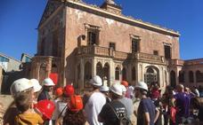 Meliana inicia el grueso de la restauración del Palauet de Nolla