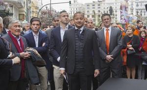 El Valencia acoge con optimismo el perdón de la Unión Europea al Hércules