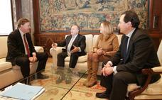 Fepeval impulsa un pacto industrial comarcal para mejorar polígonos, crear empleo e innovar