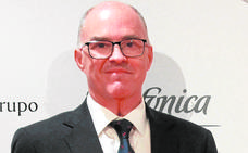 El PP sitúa a Fernando de Rosa como número uno al Senado por Valencia