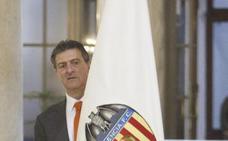 Las leyendas del Valencia cenarán con las peñas