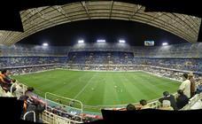 Horario del partido de las Leyendas del Valencia CF y resto de actos