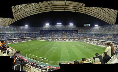 Partido de las Leyendas del Valencia CF: horario, televisión en directo y actos