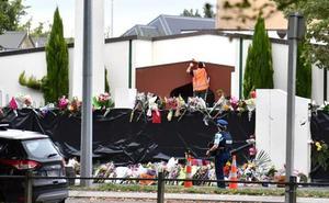 Nueva Zelanda prohíbe las armas militares tras la masacre de las mezquitas