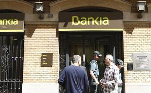 Bankia contempla nuevos cierres de oficinas, pero «no será algo abrupto»