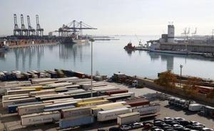 El Puerto solicita a la Generalitat autorización para instalar un parque eólico