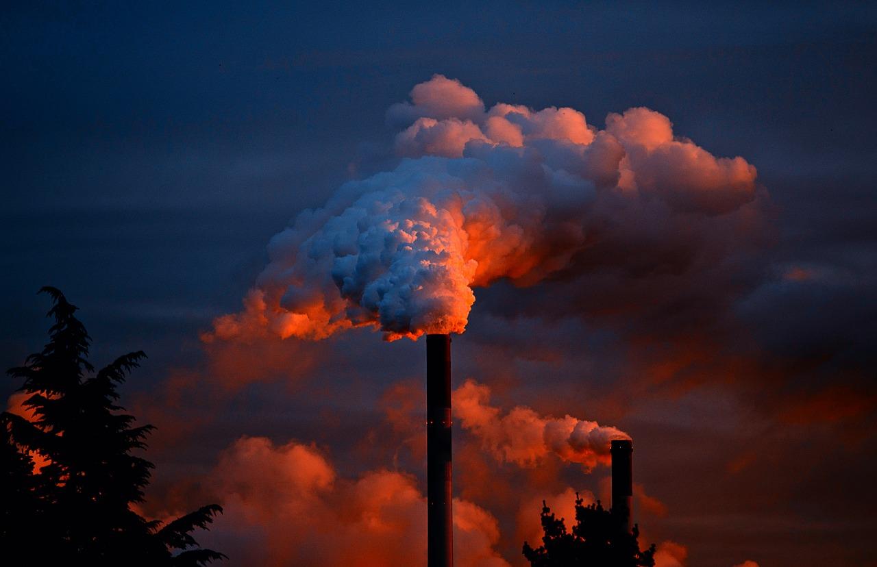 Los altos índices de contaminación aumentan el riesgo de enfermedades cardiovasculares