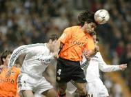 Así son ahora las leyendas del Valencia CF