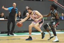 El Unics Kazan-Valencia Basket, en imágenes