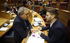 El Gobierno del PSOE cuestiona la ley LGTBI de Oltra por invasión de competencias