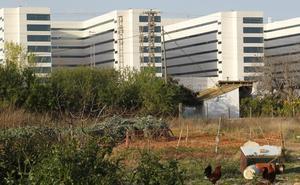 Una promoción junto a La Fe llegará a las 2.328 viviendas
