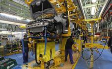 La reestructuración de Ford amenaza la mitad de la producción de Almussafes