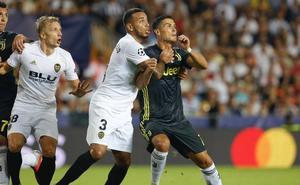 Una nueva Champions que arrinconaría al Valencia