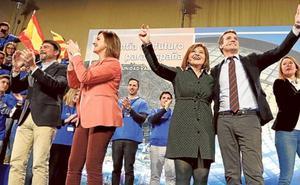 Génova impone a Català en la lista a Les Corts y Bonig logra salvar a Ortiz