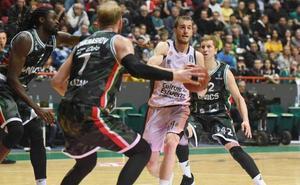 Final Eurocup: Valencia Basket VS Alba Berlín: horario de los partidos