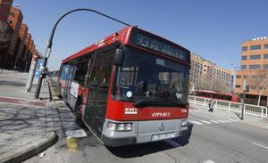 Los autobuses de la EMT de Valencia llegarán a Sedaví