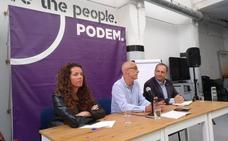 El exdirigente de Compromís Julià Àlvaro ficha por Podemos