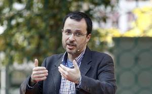 El valenciano Julián López, nuevo secretario general de Infraestructuras en el ministerio de Fomento
