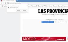 Cómo activar y desactivar las notificaciones push de tu navegador
