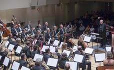 La Banda Municipal de Valencia ofrecerá un concierto extraordinario en Serra