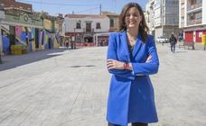 Sandra Gómez: «No quiero un Ayuntamiento que genere parálisis pero tampoco especulativo como el de antes»