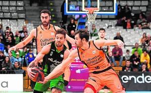 El Valencia Basket sueña con desplazar a mil personas a Berlín