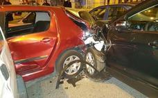 Muere Otilia, una mujer muy conocida en Carcaixent, tras ser atropellada por un conductor que triplicaba la tasa de alcohol