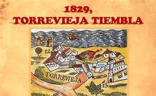 El terremoto frente a la costa de Torrevieja coincide con las conmemoraciones del seísmo que asoló la zona hace 190 años