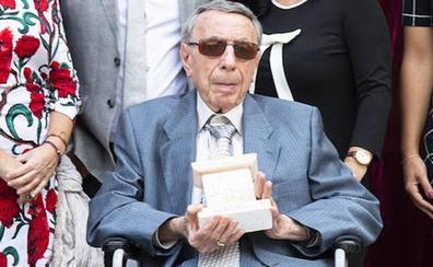 Fallece Vicente Choví, fundador de Salsas Choví