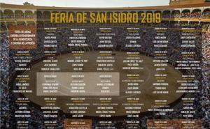 Entradas de la Feria de San Isidro 2019: precio de abonos, corridas extra...