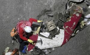 Se cumplen cuatro años de la tragedia de Germanwings en los Alpes