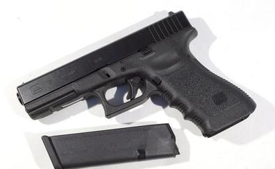 La Guardia Civil autoriza 923 licencias para defensa personal desde 2013