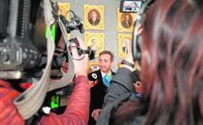 Sánchez critica al Consell por expulsar a los regantes de la gestión del postrasvase
