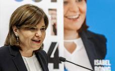 El valenciano en la educación, la dependencia y los impuestos copan las llamadas ciudadanas a Isabel Bonig