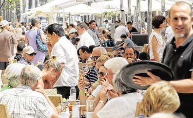 La campaña de Semana Santa generará 21.300 empleos en la Comunitat Valenciana