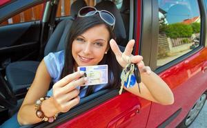 Los nuevos exámenes para el carnet de conducir: cambios en las pruebas y tests de la DGT