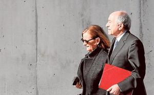 El Banco de España rebate a Olivas y asegura que instó la fusión porque «Bancaja no subsistiría sola»