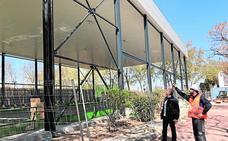 La pista polivalente de Massanassa acogerá la escuela de Pascua