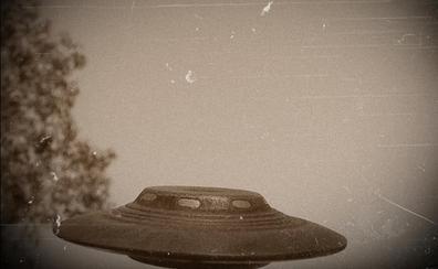 Ovnis sobre el aeropuerto de Manises y otros misterios bajo la luna de Valencia