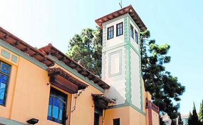 Villa Amparo abre sus puertas al público